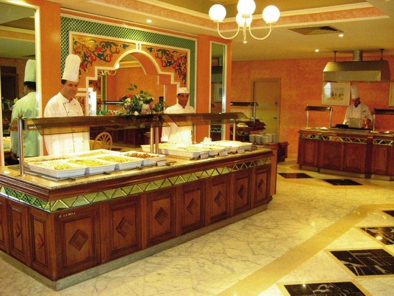 Orient Palace in Sousse, Monastir & Umgebung R