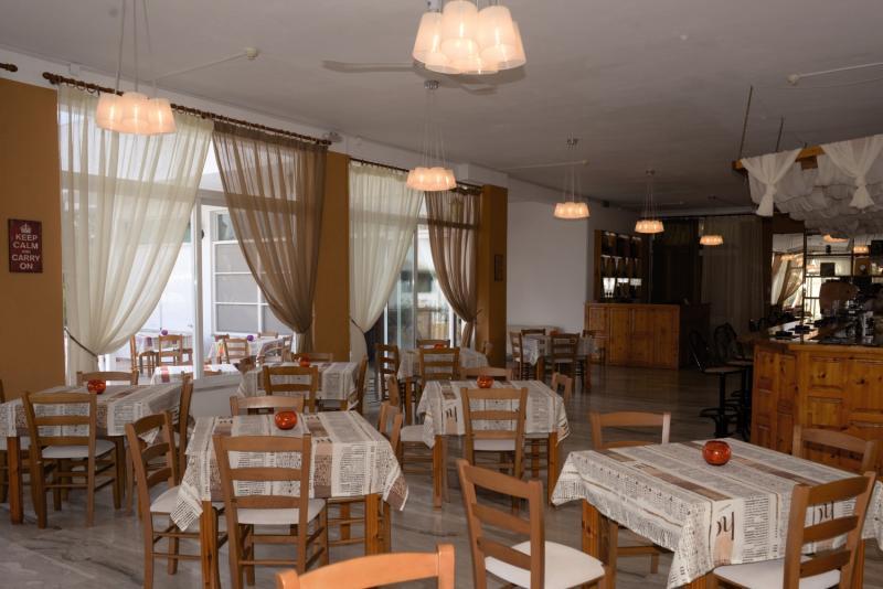 Chandris Apartments in Kávos, Korfu R