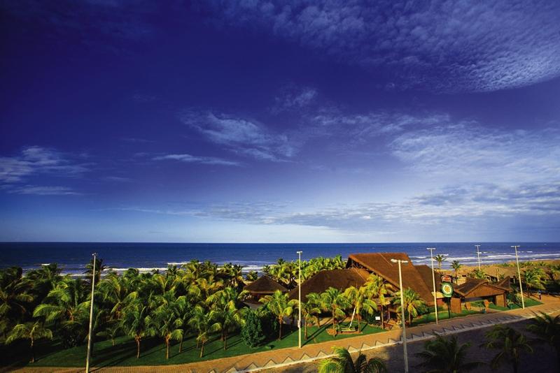 Vila Gale Fortaleza in Fortaleza, Brasilien - weitere Angebote A