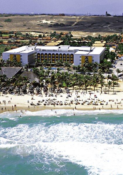 Vila Gale Fortaleza in Fortaleza, Brasilien - weitere Angebote