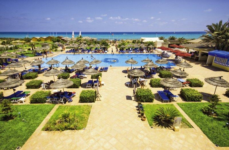Eden Village Djerba Mare in Insel Djerba, Djerba P