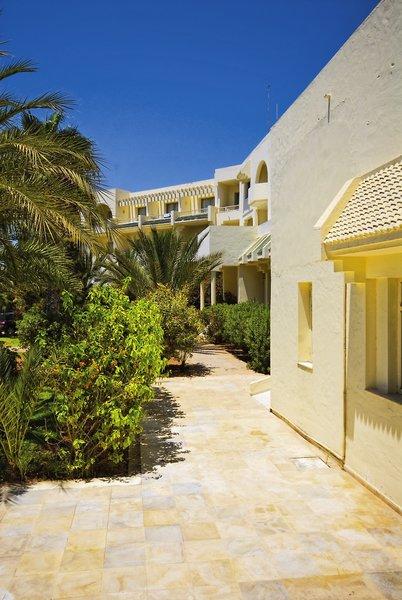 Eden Village Djerba Mare in Insel Djerba, Djerba GA