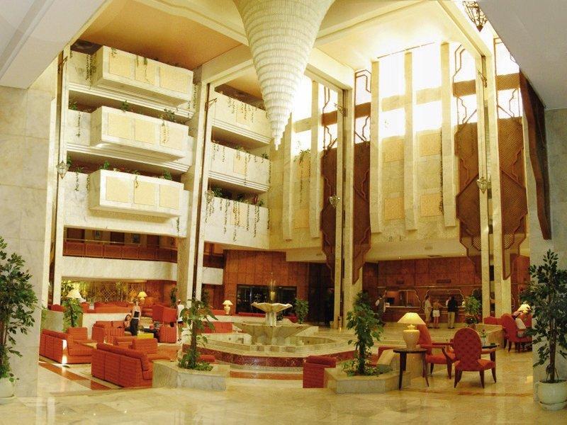 Orient Palace in Sousse, Monastir & Umgebung L