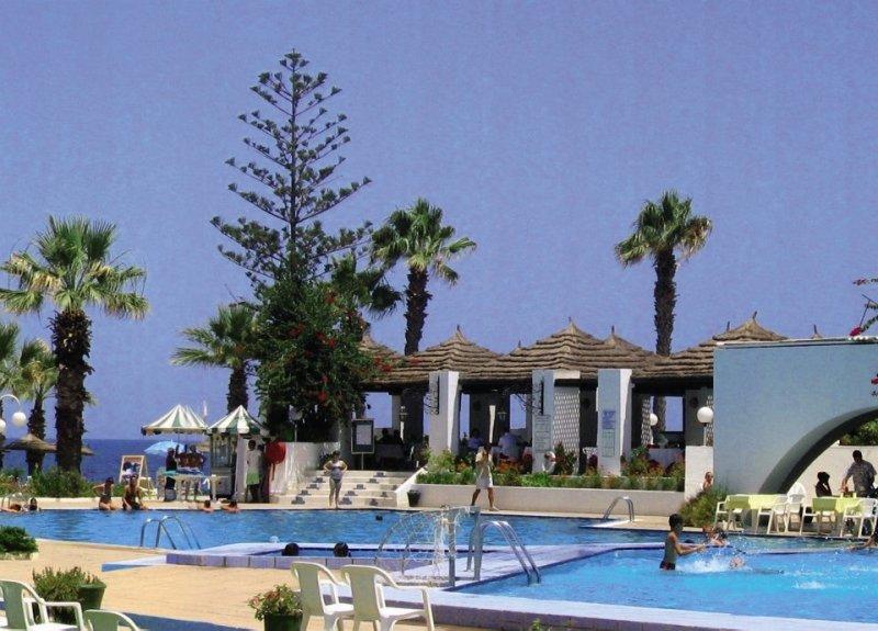 Orient Palace in Sousse, Monastir & Umgebung P