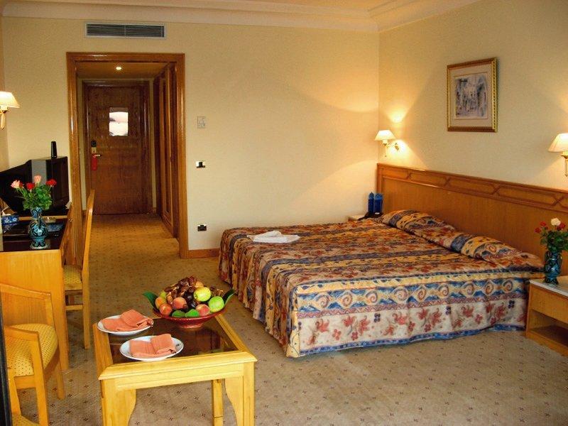 Orient Palace in Sousse, Monastir & Umgebung W