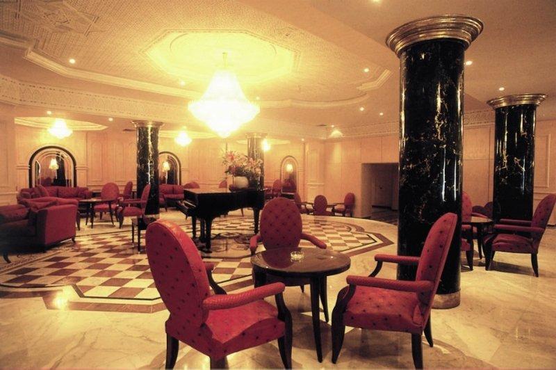 Orient Palace in Sousse, Monastir & Umgebung BA