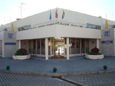 Clube Pinhal da Foz Apartamentos Turisticos in Esposende, Costa Verde