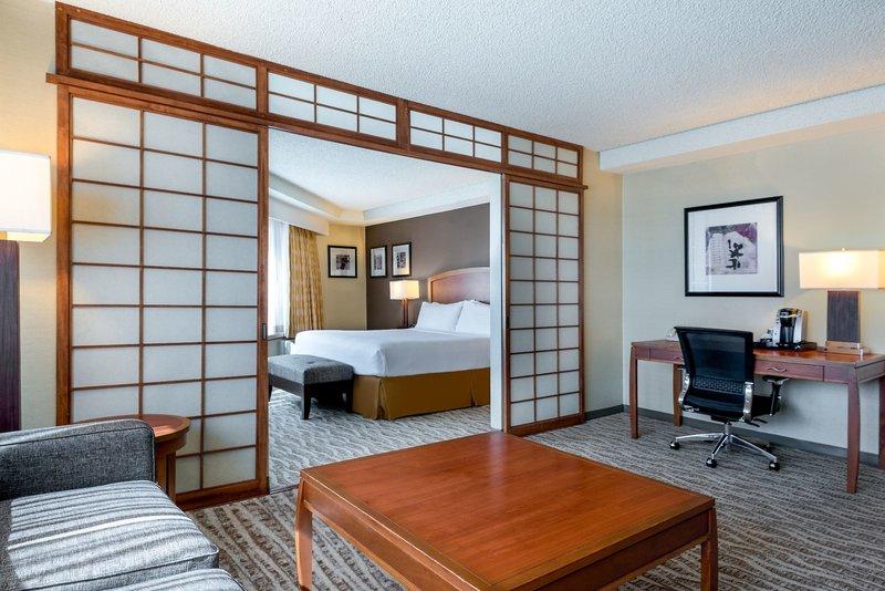 Holiday Inn Los Angeles Gateway - Torrance in Torrance, Kalifornien