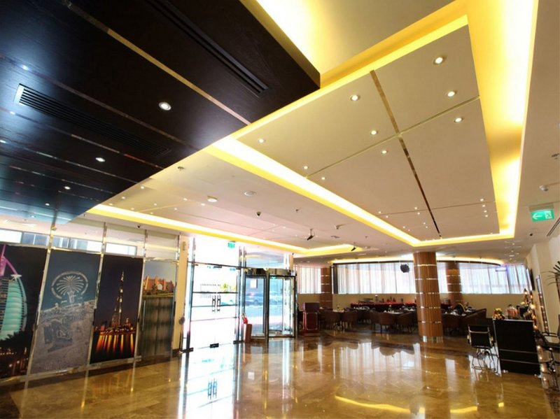 Xclusive Maples Hotel Apartments in Dubai, Dubai