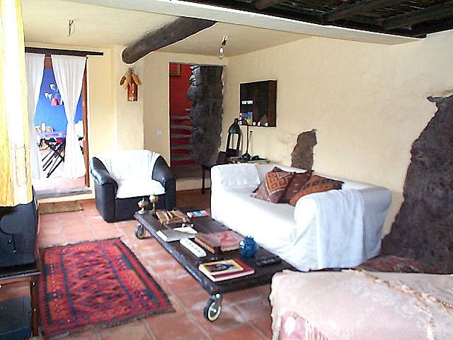 Finca Villa las Cadenas in Santa Brígida, Gran Canaria W