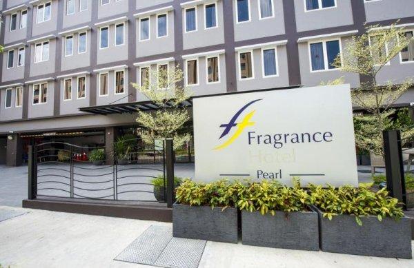 Fragrance Pearl in Singapur, Singapur A