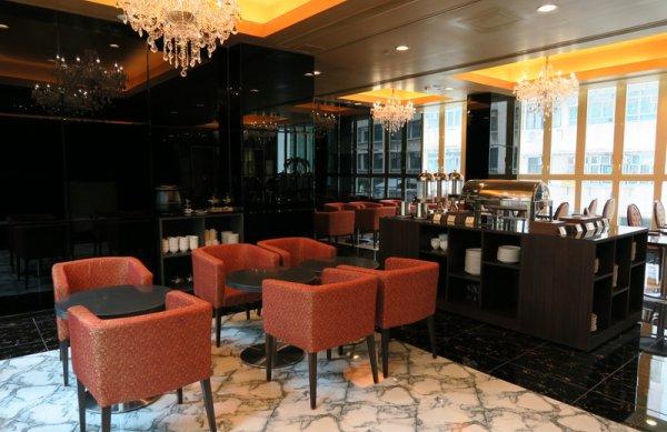 Grand City Hotel in Hong Kong Island, China - Hongkong & Umgebung R