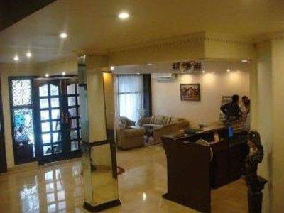 Hotel Surya International in Delhi, Indien - Delhi L