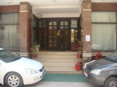 Hotel Surya International in Delhi, Indien - Delhi F