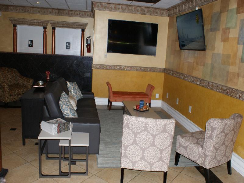 Days Inn Fort Lauderdale Oakland Park in Fort Lauderdale, Florida - Ostküste L