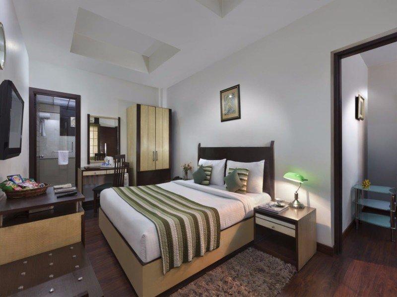Regale Inn in Delhi, Indien - Delhi W
