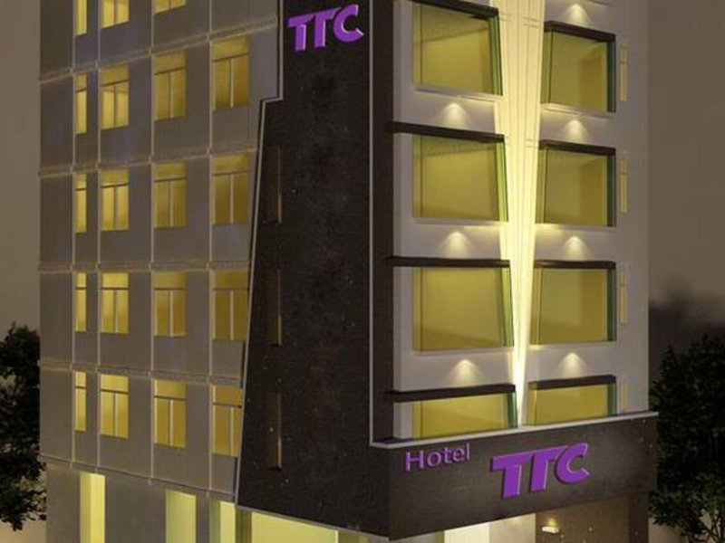 TTC Hotel Deluxe Saigon in Ho-Chi-Minh-Stadt, Vietnam A