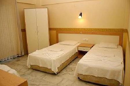 Hotel Rosy Suites in Kusadasi, Türkische Ägäis