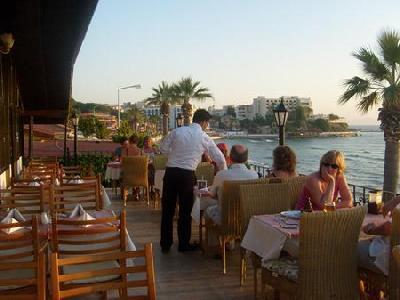 Hotel Rosy Suites in Kusadasi, Türkische Ägäis R