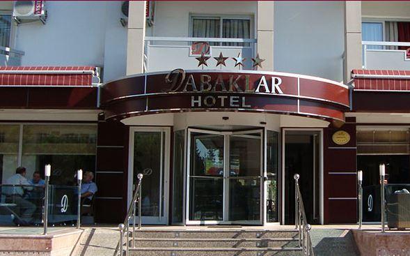Dabaklar in Kusadasi, Türkische Ägäis A