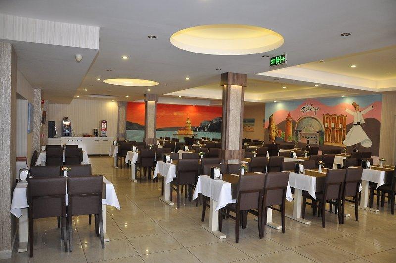 Hotel Acar in Alanya, Türkische Riviera R