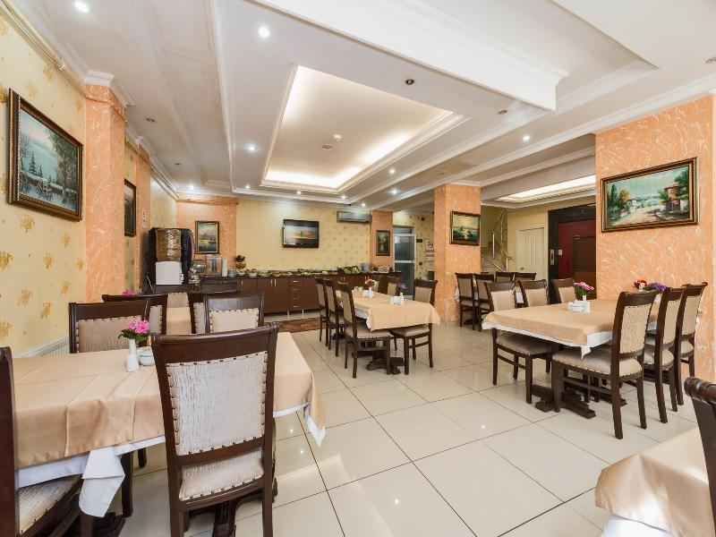 May Hotel Istanbul in Istanbul, Istanbul & Umgebung L
