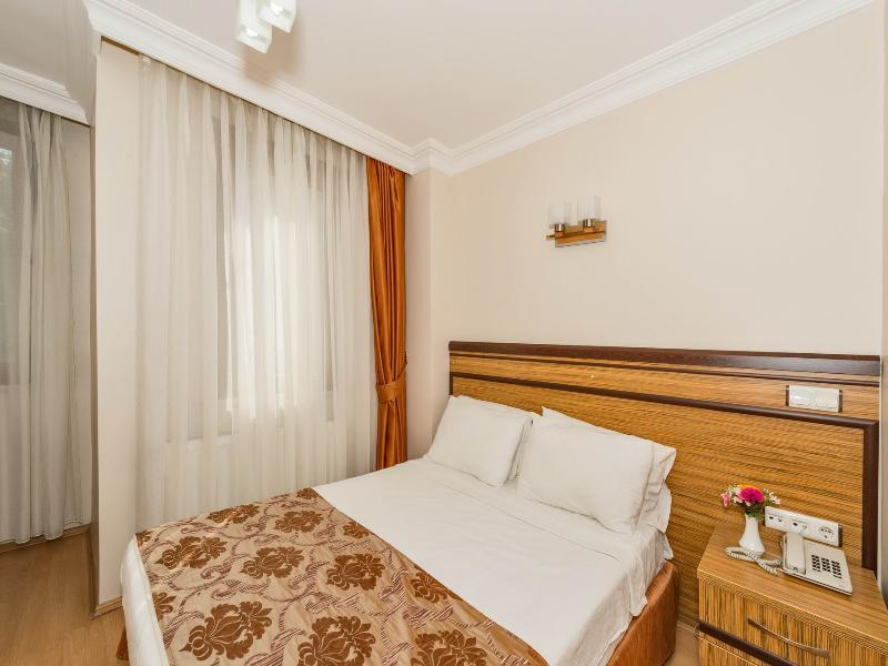 May Hotel Istanbul in Istanbul, Istanbul & Umgebung W
