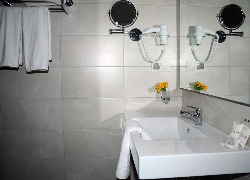 Hotel Acar in Alanya, Türkische Riviera
