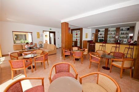 Luz Bay Club Beach & Sun Hotel in Luz, Algarve R