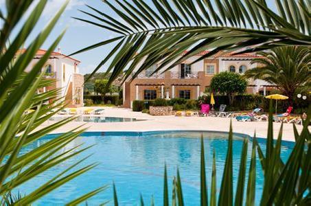 Luz Bay Club Beach & Sun Hotel in Luz, Algarve P