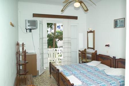 Villa Kamari Star in Kamari, Santorin W