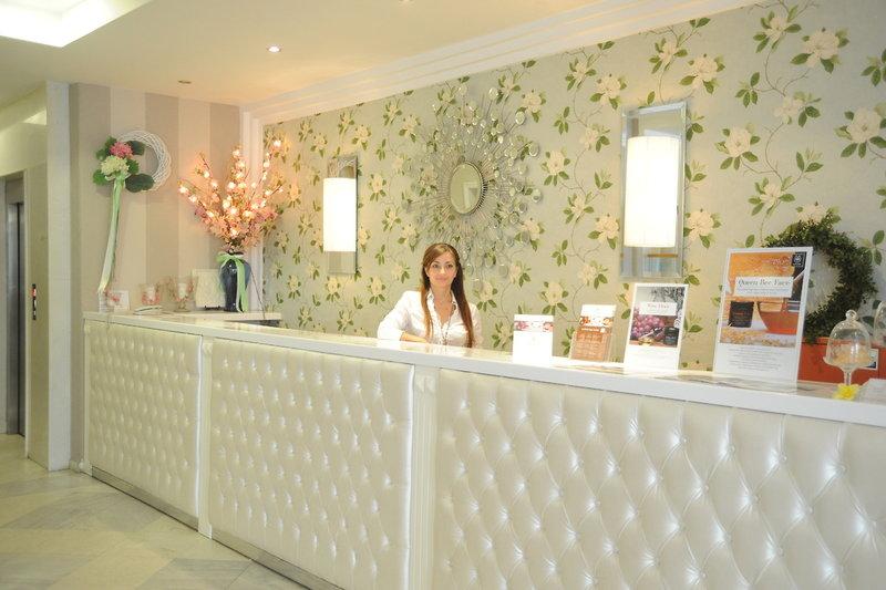 Secret Paradise Hotel & Spa in Nea Kallikrateia, Chalkidiki BA