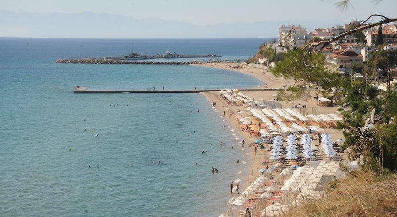 Secret Paradise Hotel & Spa in Nea Kallikrateia, Chalkidiki S