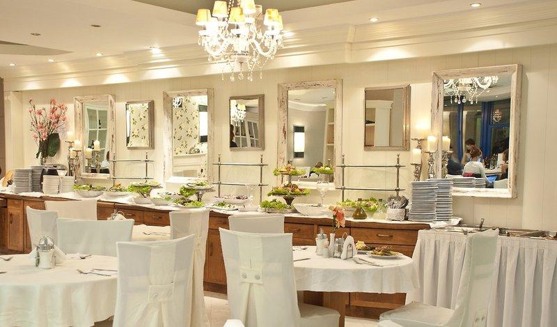 Secret Paradise Hotel & Spa in Nea Kallikrateia, Chalkidiki R