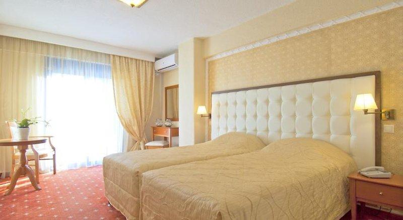 Secret Paradise Hotel & Spa in Nea Kallikrateia, Chalkidiki W