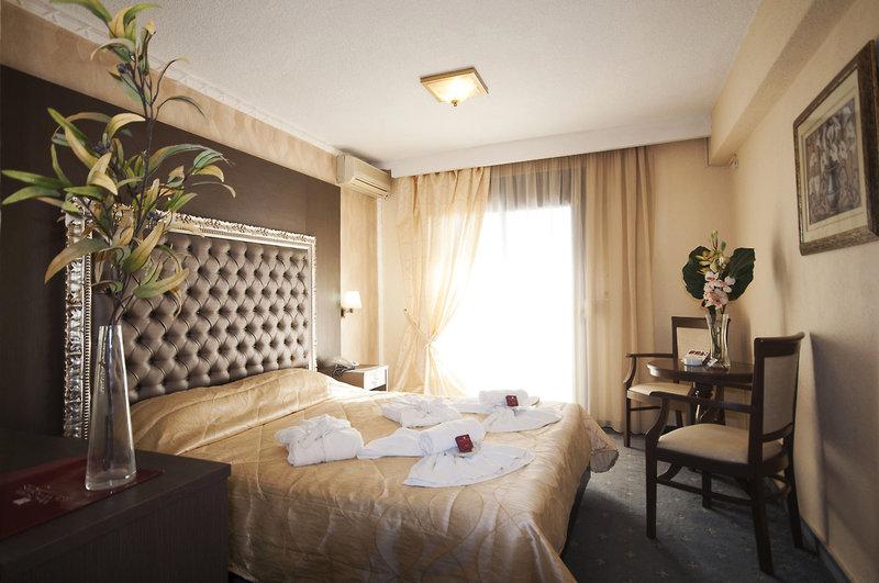 Secret Paradise Hotel & Spa in Nea Kallikrateia, Chalkidiki