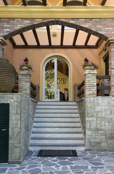 Villa Yannis in Kato Korakiana, Korfu A