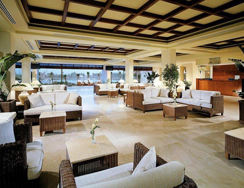 Achti Resort Luxor in Luxor, Oberägypten L