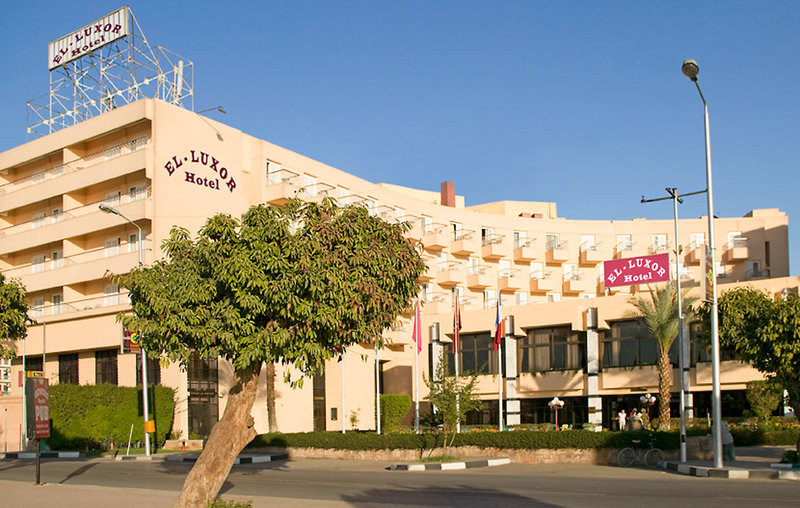 Eatabe Luxor Hotel in Luxor, Oberägypten A
