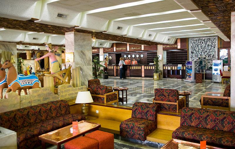 Eatabe Luxor Hotel in Luxor, Oberägypten L