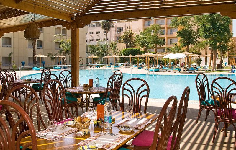 Eatabe Luxor Hotel in Luxor, Oberägypten