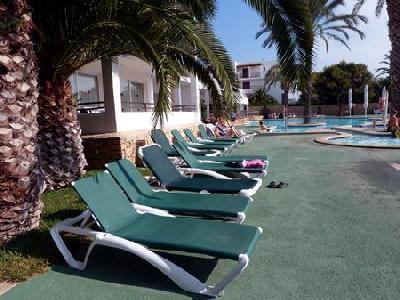 Cala d'Or Playa in Cala d'Or, Mallorca TE