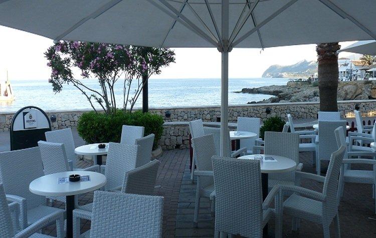 Chevy Hotel in Cala Ratjada, Mallorca TE