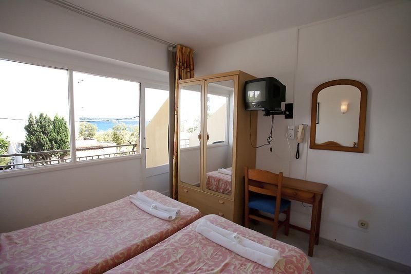 Pinomar in S'Illot, Mallorca W