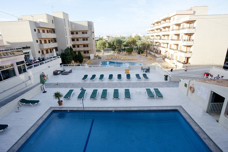 PlayaMar Hotel & Apartments in S'Illot, Mallorca P
