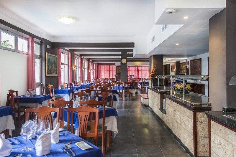 Hotel Marbel in Can Pastilla, Mallorca R