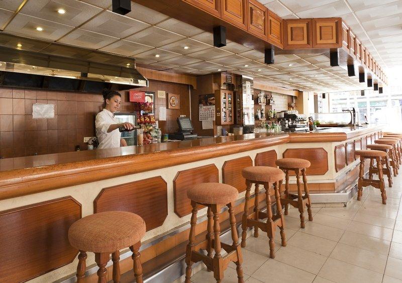 Hotel Marbel in Can Pastilla, Mallorca BA