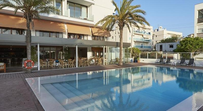 Abrat in Sant Antoni de Portmany, Ibiza P