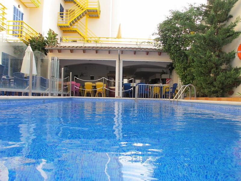 Hotel Bellavista & Spa in Cala Ratjada, Mallorca P