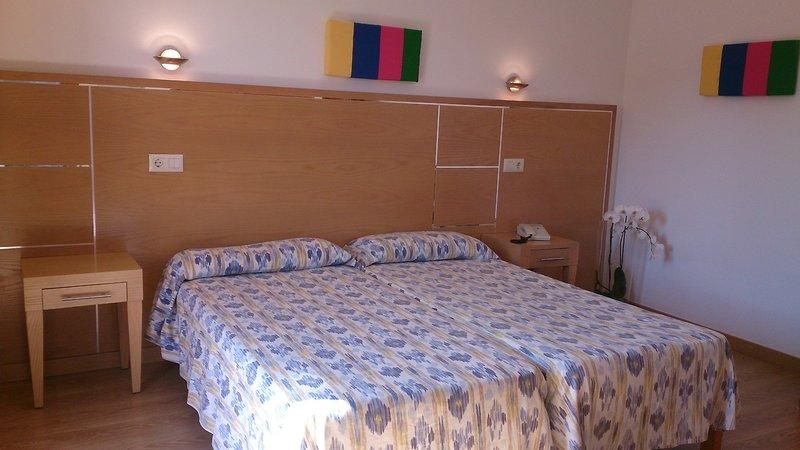 Hotel Bellavista & Spa in Cala Ratjada, Mallorca W